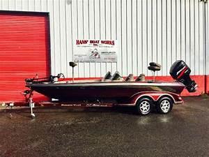 2003 Ranger 520vx