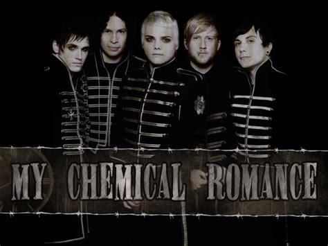 vidkids sim lair farewell  chemical romance