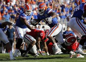 Gators switch from four-headed monster to one-two punch ...