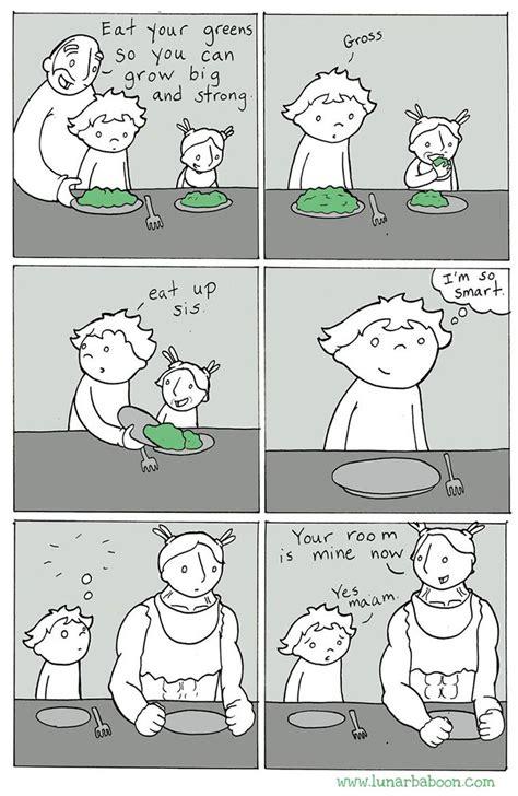 hilarious food comics     laugh  hard