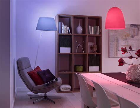 philips announces   phase   connected lighting