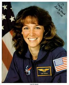 Woman Astronaut Diaper - Pics about space