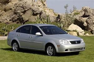 2004 2008 Suzuki Forenza 2005 2008 Reno Recalled Just