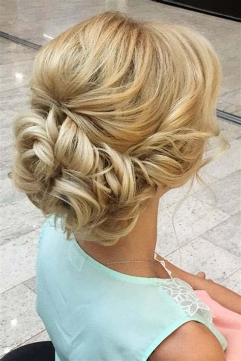 sophisticated prom hair updos hair inspiration long