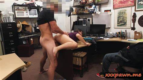 Pov Chick Getting Drill Kitchen The Pawnshop