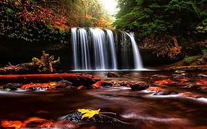 3D Waterfall HD