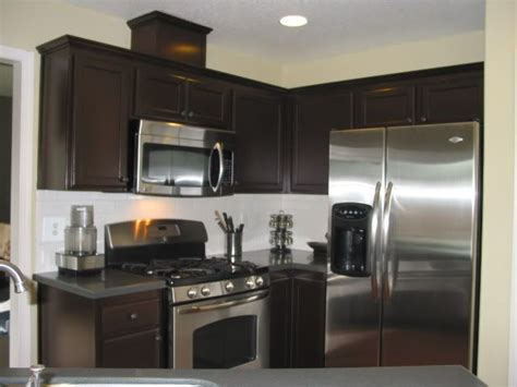 general finishes gel stain kitchen cabinets gel stained oak kitchen general finishes brown mahogany 8305