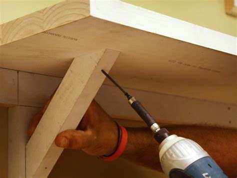 how to build open cabinets how to build open kitchen shelving how tos diy