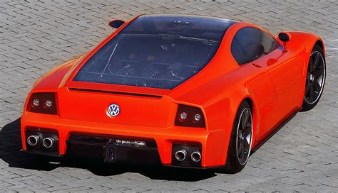 Volkswagen W12 Nardo by 2001 Volkswagen Nardo W12 Coupe Concept Specifications