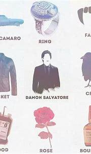 All things Damon | Vampire diaries damon, Vampire diaries ...