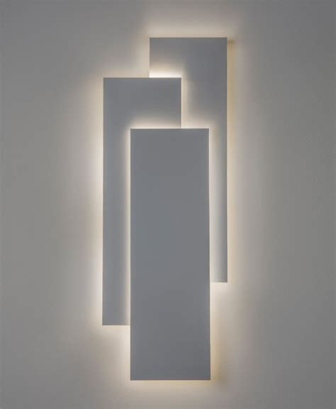 interior wall light led l