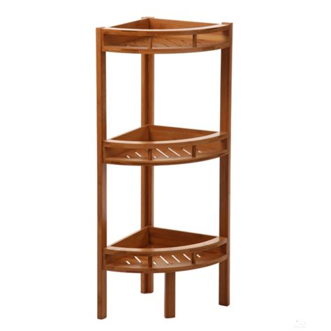 cuisine bergerac etagere d angle bambou