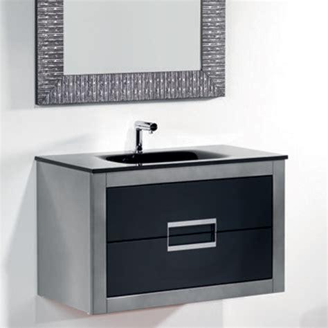 designer bathroom vanity cabinets danya silver leather modern bathroom vanity 32 inch
