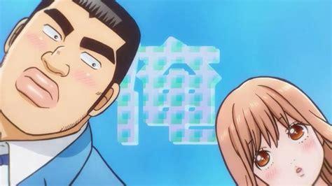 ore monogatari anime kisah cinta pertama yang konyol not