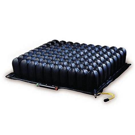 roho quadtro select wheelchair seat air cushion