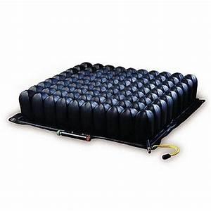 roho quadtro select wheelchair seat air cushion With air cushion for chair