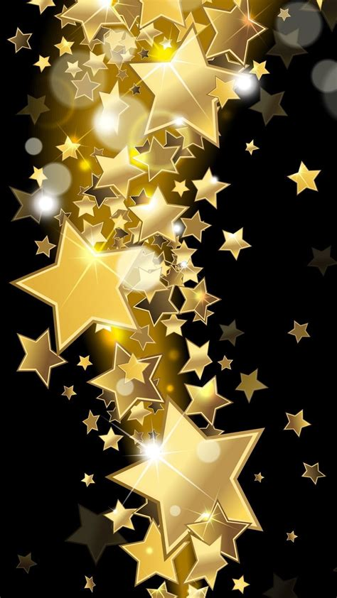 gold stars wallpapers top  gold stars backgrounds