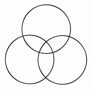 Diagram  Triple Venn Diagram Maker