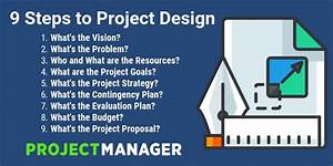 Project Design In Project Management  A Quick Guide