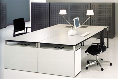 table de bureau but artdesign mobilier de bureau design square