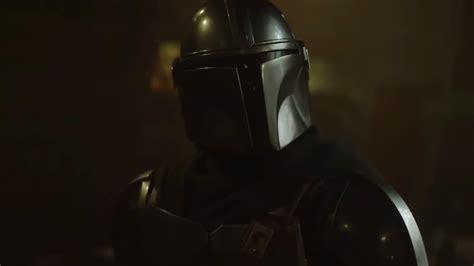 Din Djarin Shows the Way in The Mandalorian Season 2 Promo