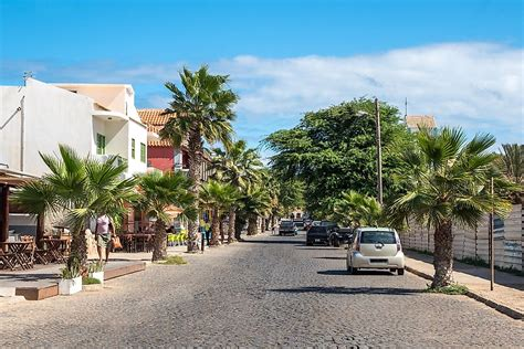 Top 10 Things To See And Do In Cape Verde - WorldAtlas