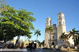 Valladolid Entre Style Colonial Et Tradition Maya