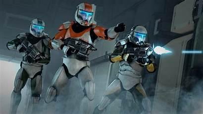Imperial Sfm Wars Commandos Clone 4k Deviantart
