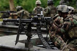 M134 GAU-17 Gatling Gun | Military.com  Military