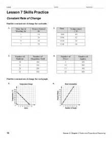 distance formula worksheet with answers constant rate of change worksheet worksheets for school getadating