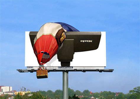 22 Examples Of Creative Billboard Designs