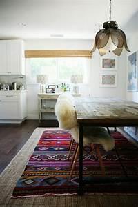 Teppich Für Essbereich : teppich verlegen bodenbelag und akzent zugleich ~ Sanjose-hotels-ca.com Haus und Dekorationen