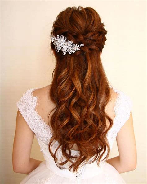 gorgeous  elegant     hairstyles