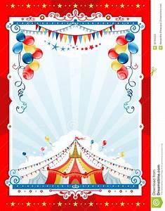 Circus Background Stock Photos - Image: 32184323