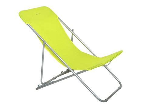 chaise de jardin hesperide chaise longue chilienne pliante setubal hespéride jardideco