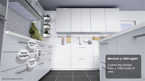ikea conception cuisine 3d the ikea vr experience hits steam and is listed as a