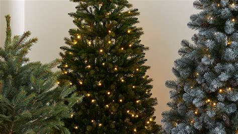 home base artificial christmas trees trees real and artificial at homebase co uk