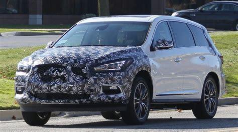 2020 infiniti qx60 release date 2020 infiniti qx60 best to drive luxury