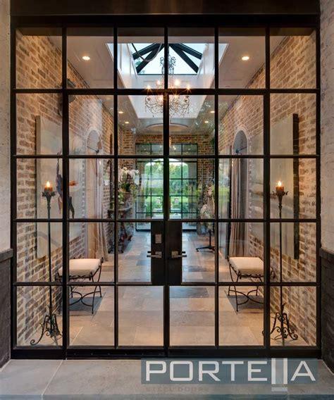 Portella steel doors & windows steel doors and windows. Portella Custom Steel Doors and Windows