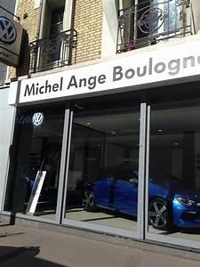 Volkswagen Boulogne : volkswagen michel ange boulogne garage automobile 52 avenue du g n ral leclerc 92100 boulogne ~ Gottalentnigeria.com Avis de Voitures