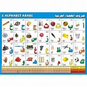 Mots Avec H : poster l 39 alphabet arabe librairie oummati ~ Medecine-chirurgie-esthetiques.com Avis de Voitures
