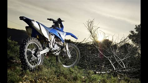 Yamaha Wr250 R 4k Wallpapers by Yamaha Wr 450 Best Exhaust Sound Review