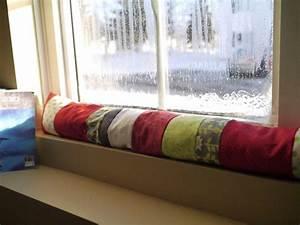 Isoler Fenetre Froid : mes trucs pour lutter contre le froid en hiver sous ~ Premium-room.com Idées de Décoration