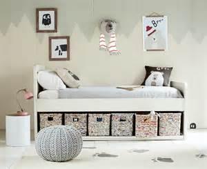 Storage Bench With Drawers by Mazeballs Kids Storage Bed Kids Bed With Storage Loaf