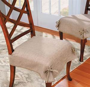 protect dining room chairs from kids and pets With custom furniture seat covers