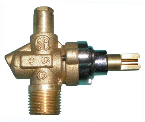 charmglow hej  single gas grill replacement lp gas valve