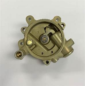 Holley Carburetor Choke Housing