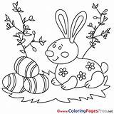 Grass Colouring Easter Sheet Eggs Coloring Title sketch template