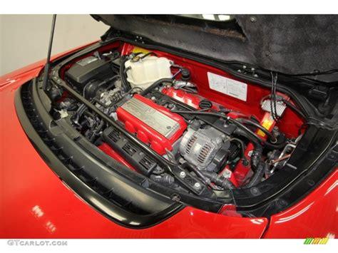 1991 acura nsx standard nsx model 3 0 liter dohc 24 valve