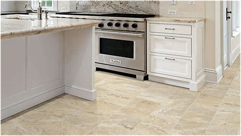 types of tiles for kitchen 15 different types of kitchen floor tiles extensive 8637